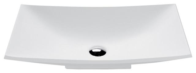 Mesitina Bathroom Sink, 64 cm