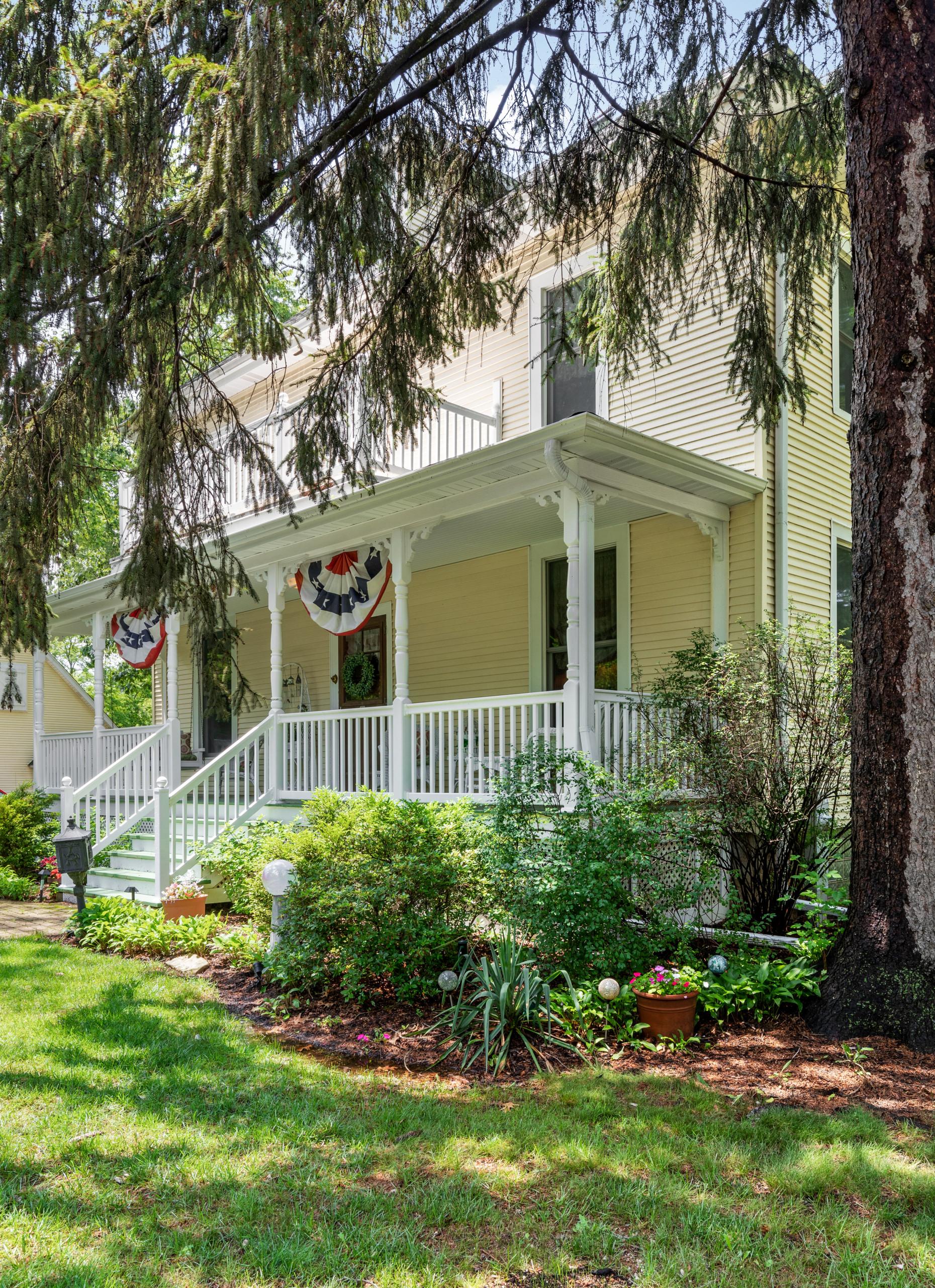 Historic Charm Addition & Remodel