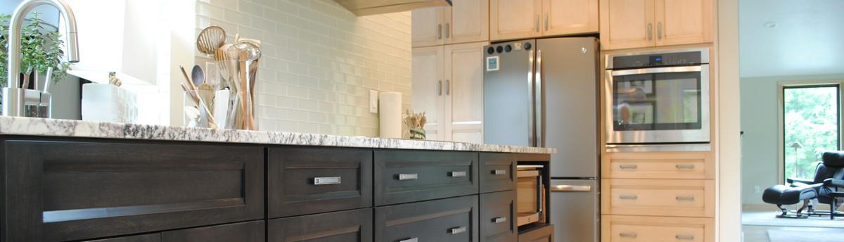 4 B Wood Custom Cabinets   Seville, OH, US 44273
