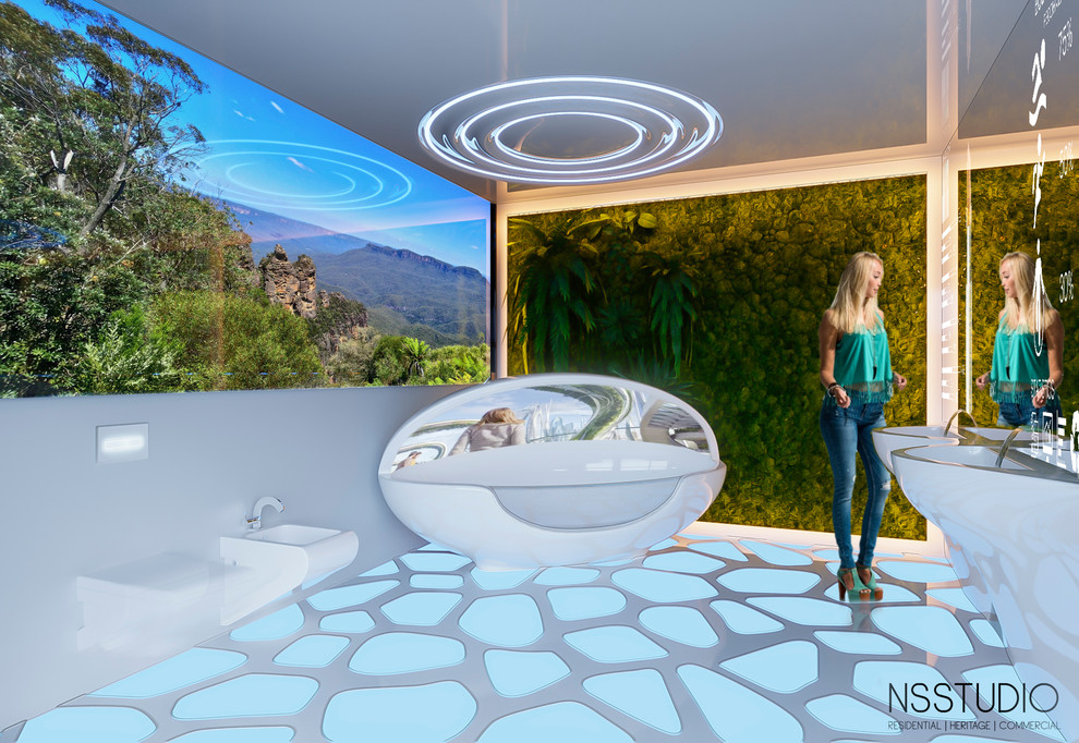 The House of the Future