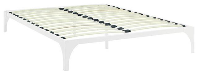 Modway Ollie King Bed Frame.
