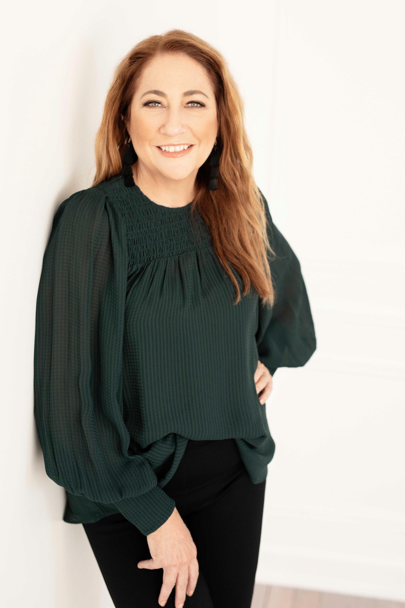 Sandra Dara - Interior Designer & Owner of New Leaf Design Studios