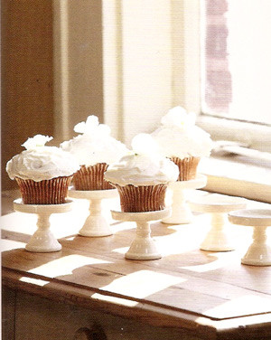 Cupcake Stands modern serveware