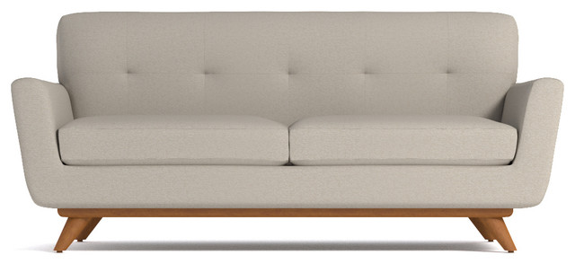 Lawson Apartment Size Sofa - Midcentury - Loveseats - by Apt2B
