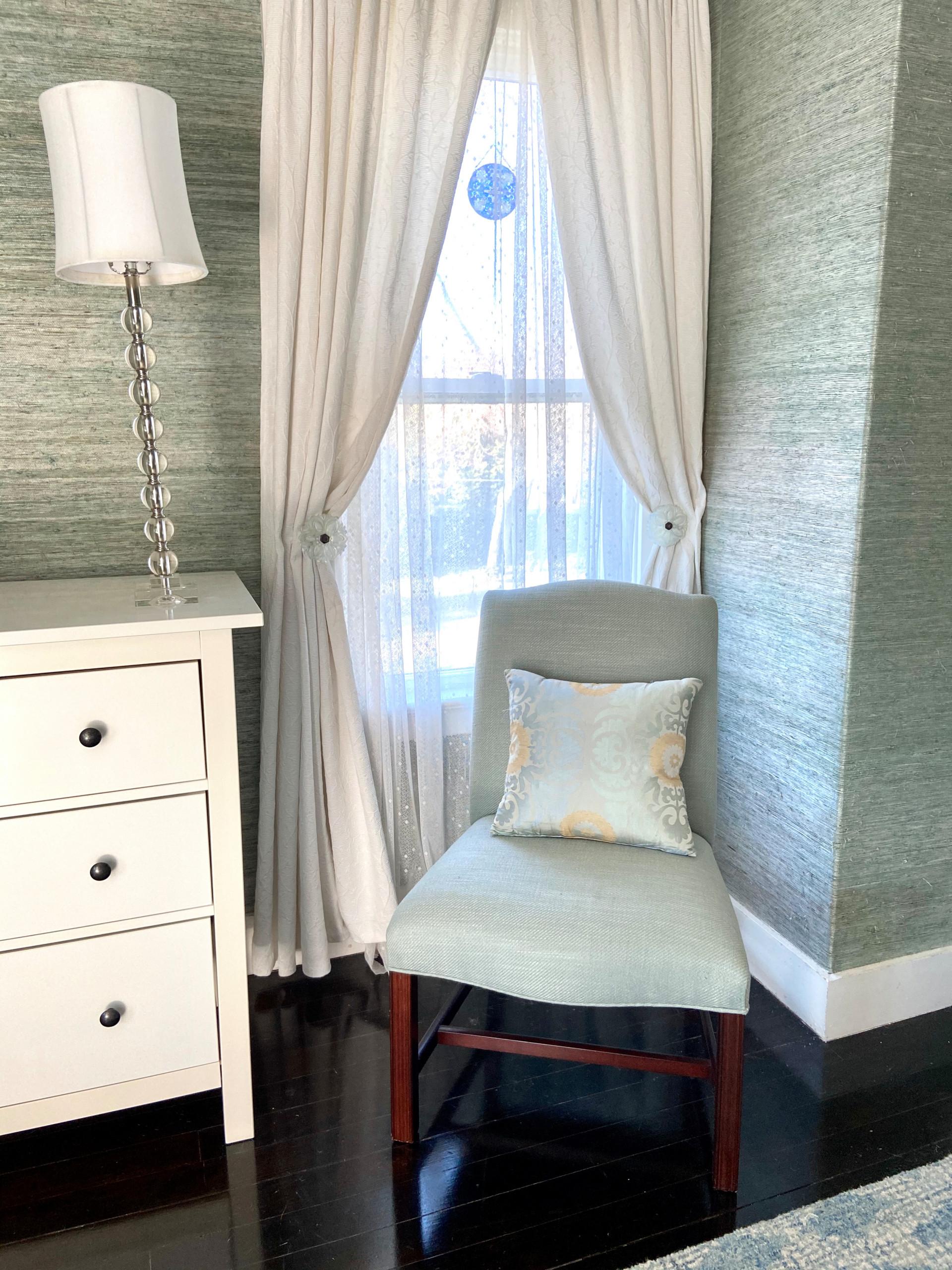 Guest Room ~ Beach House