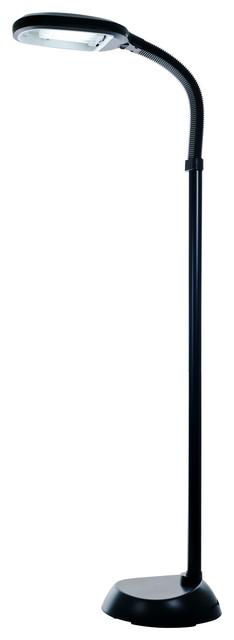 Deluxe Sunlight Desk Lamp 60 Quot By Lavish Home