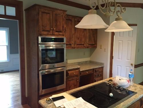 What Color Should You Not Paint A Kitchen