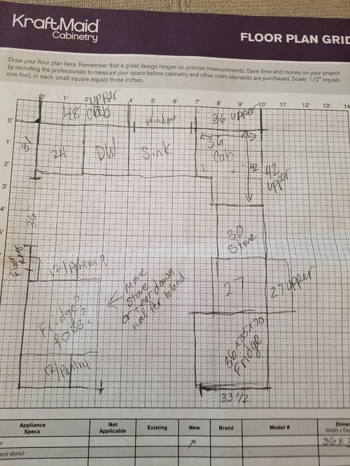 Layout Ideas For 10x11 Kitchen Part 63