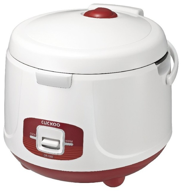 cuckoo electric heating rice cooker cr1055