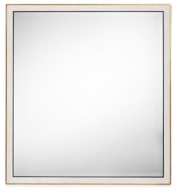 The Salisbury Mirror, 97x167 cm
