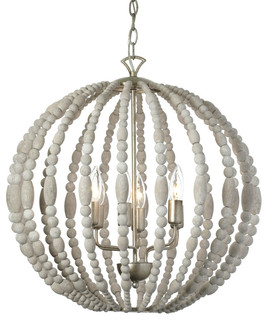 Nice Traditional Chandeliers by Dainolite Ltd