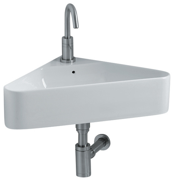 Normal Wall Mounted / Vessel Bathroom Sink, Wall Mounted Sink.