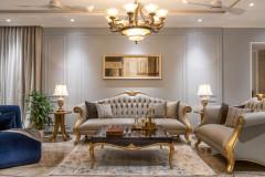 Pune Houzz: Victorian Meets Modern European Decor in This Home