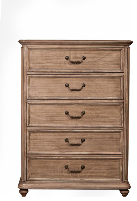 Melbourne 5-Drawer Chest.