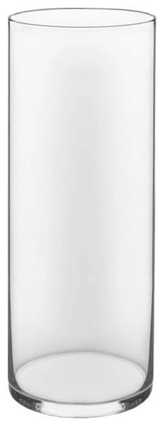 4 Piece Cylinder Vase