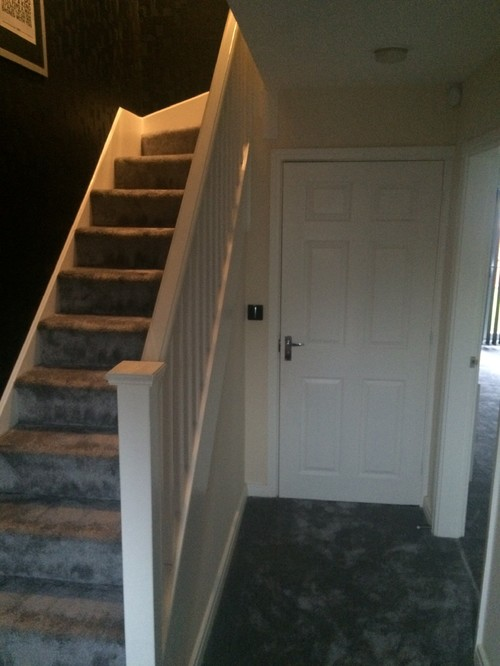 What Colour Carpet Goes With Magnolia Walls Carpet