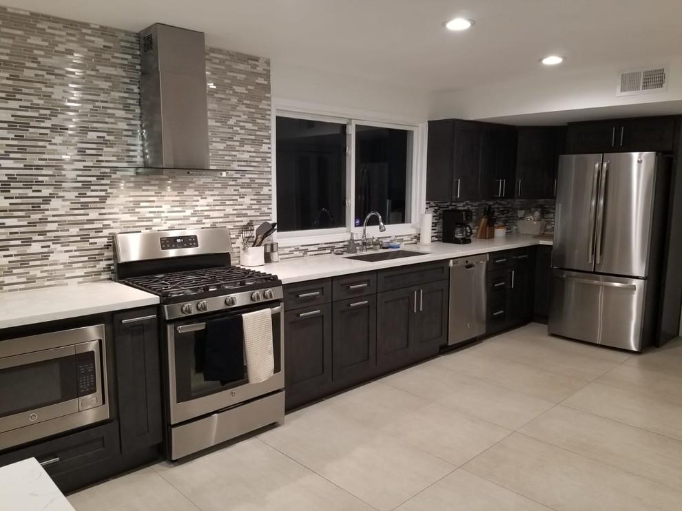 Aliso Viejo Kitchen