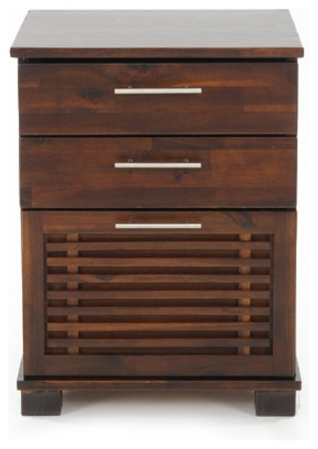 MADANG Filing Cabinet - Traditional - Filing Cabinets - by superamart ...