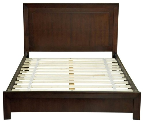 do you need a box spring with this bed frame