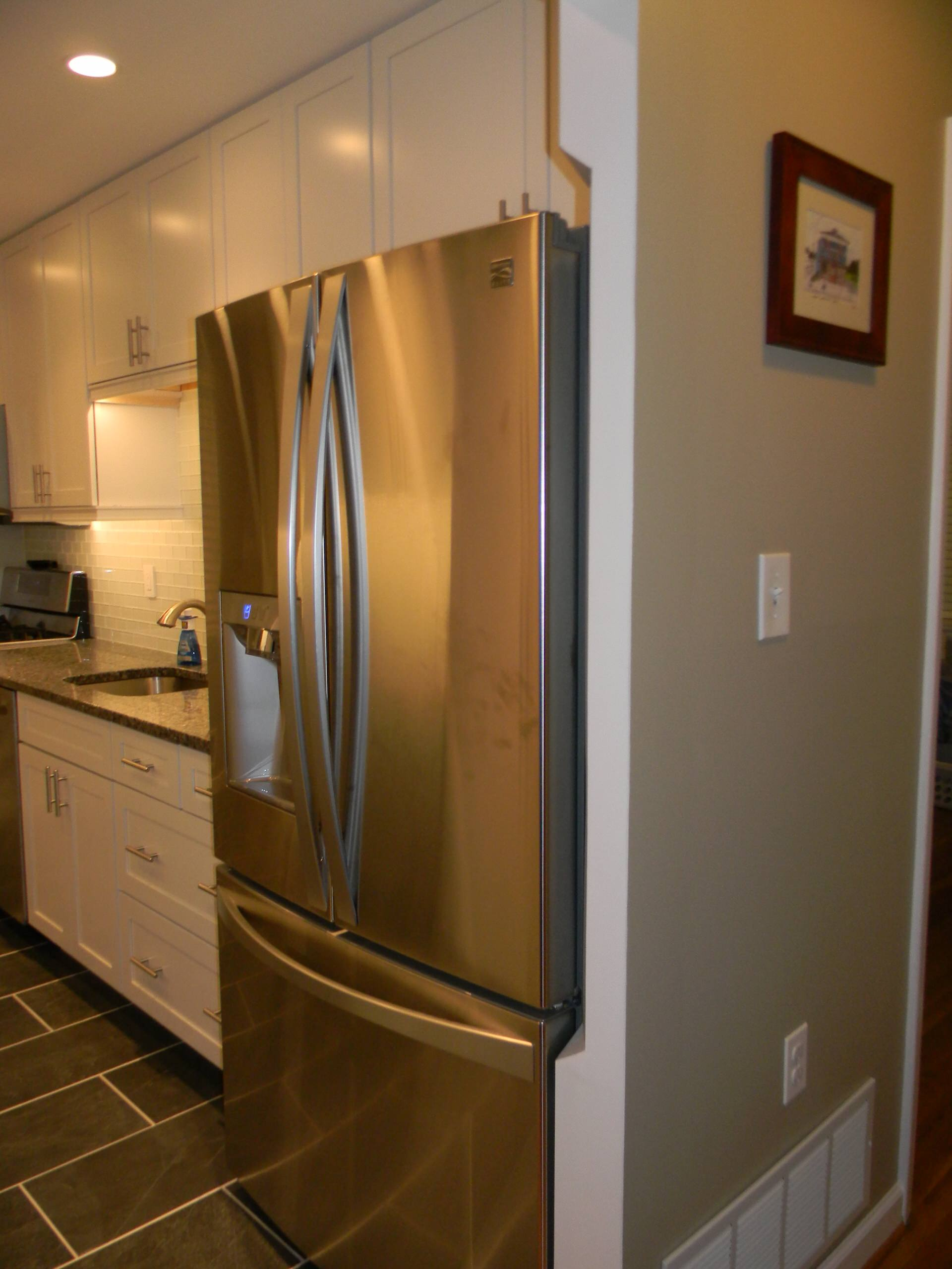 Lutherville Kitchen
