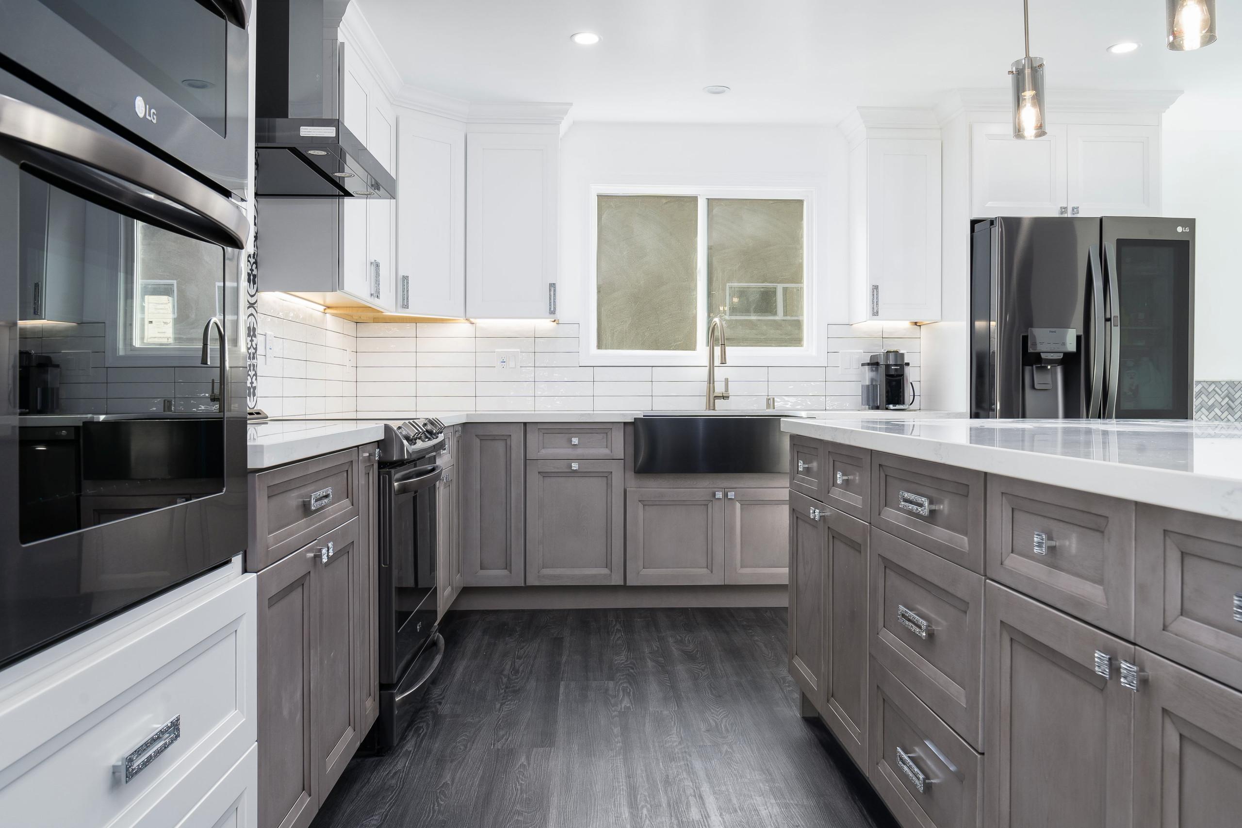 Home Remodel - San Jose