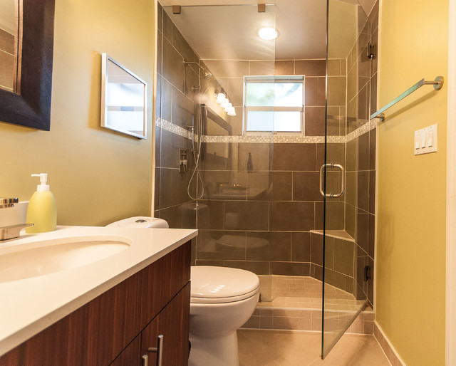 West Miami Bath Remodel