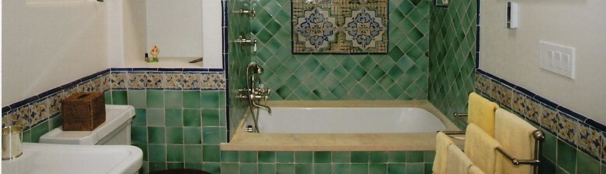ALEXS TILE WORKS INC SANTA BARBARA CA US - Bathroom remodeling santa barbara ca
