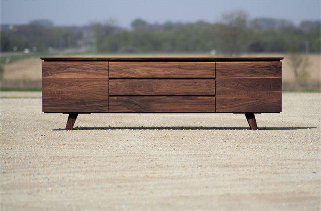 Eastvold furniture classic sideboard modern buffets for Sideboard 70 cm