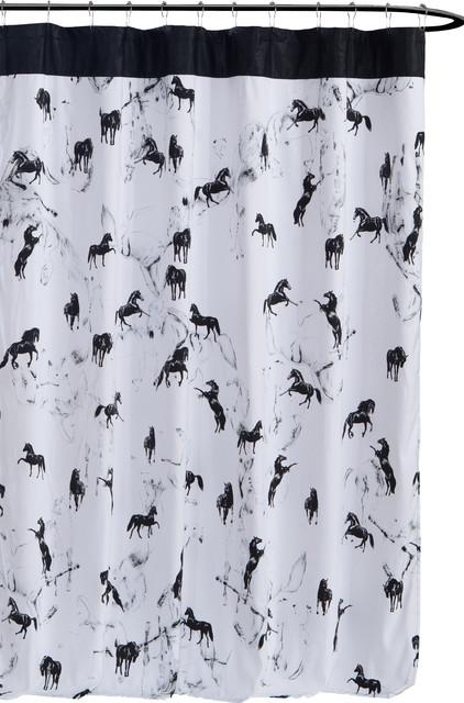 Kensie Bessie Shower Curtain