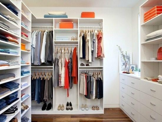 Closet Organization Los Angeles By Major D Clutter