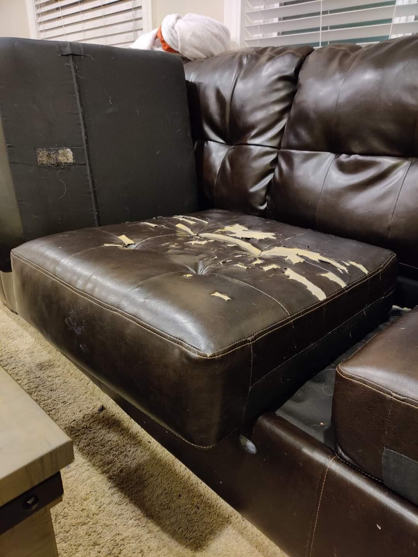 Custom Furniture by Ashley Violet Design