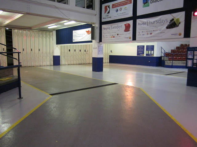 Garage Floor Coatings Car Showroom Flooring Epoxy Floors