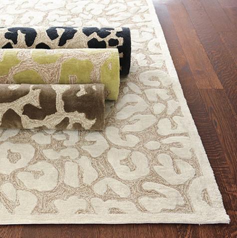 Naomi Indoor Outdoor Rug Traditional Doormats By Ballard Designs