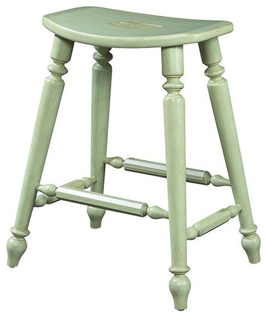 Fine Furniture Design Summer Home Saddle Counter Stool  beach style bar stools. Fine Furniture Design Summer Home Saddle Counter Stool   Beach