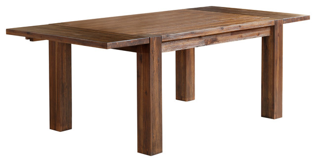 Modus Furniture International Meadow Solid Wood