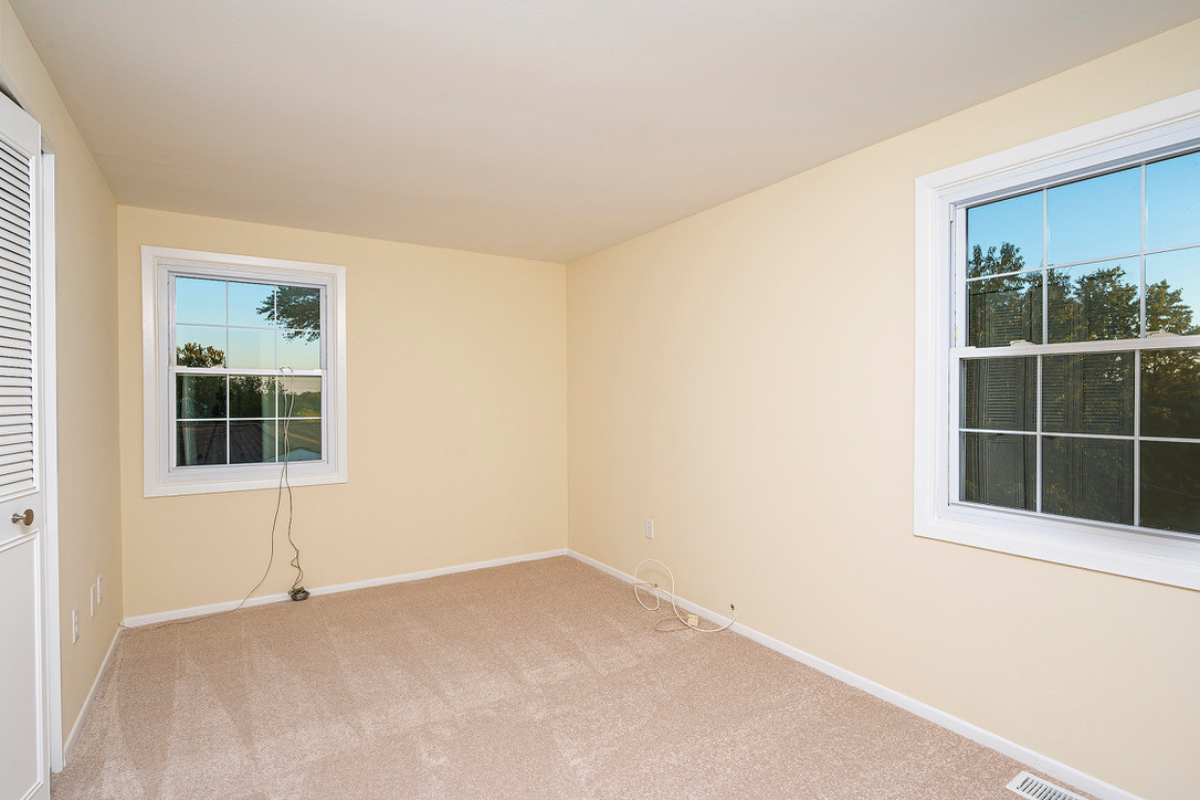 Interior Painting & Renovation Project (Bowie Colonial)