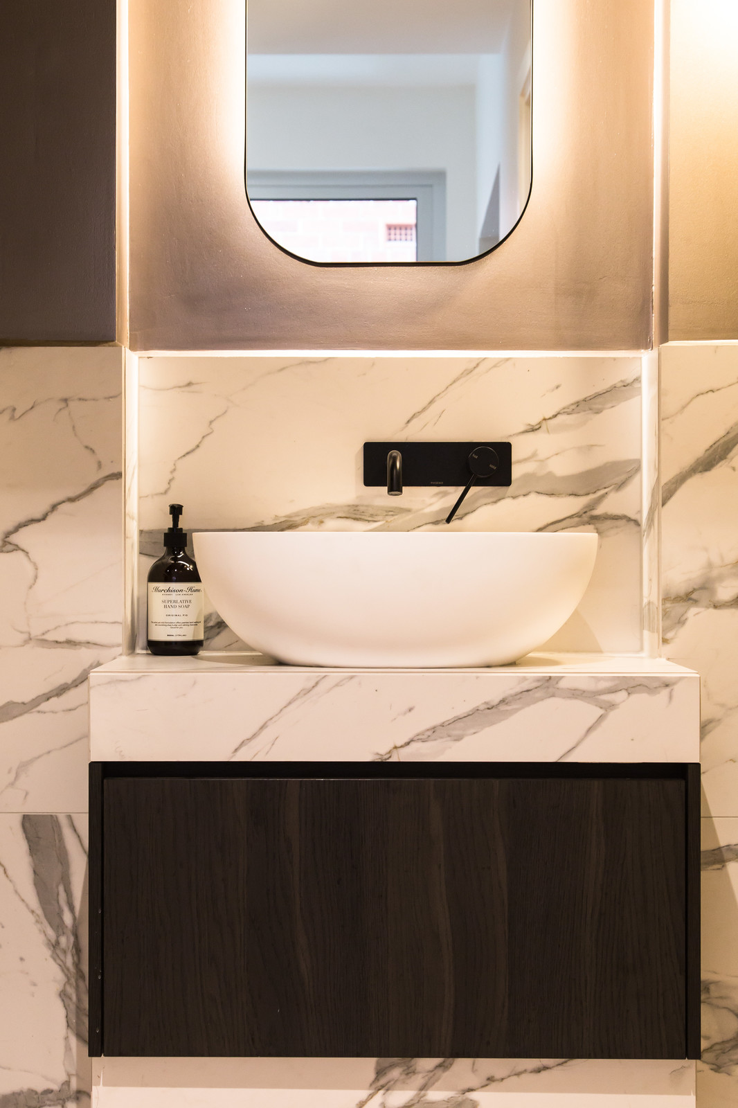 St Kilda West_ Bathroom Design_ Interior Design_Style Precinct