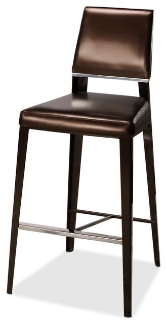 Elite Modern Vivian Counter Stool Bar Stools And Counter