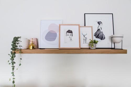 10 Deco Ideas Para Transformar Tu Salón En Un Minuto