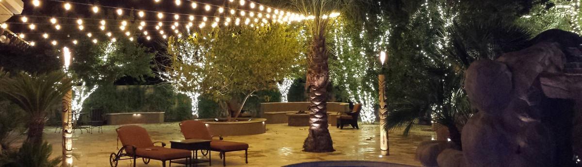 Desert landscape lighting phoenix az us 85041 mozeypictures Image collections