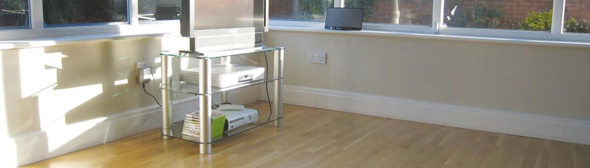 chauffage par plinthes dans s jour. Black Bedroom Furniture Sets. Home Design Ideas