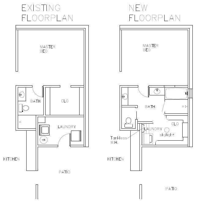 Interior Layout Design