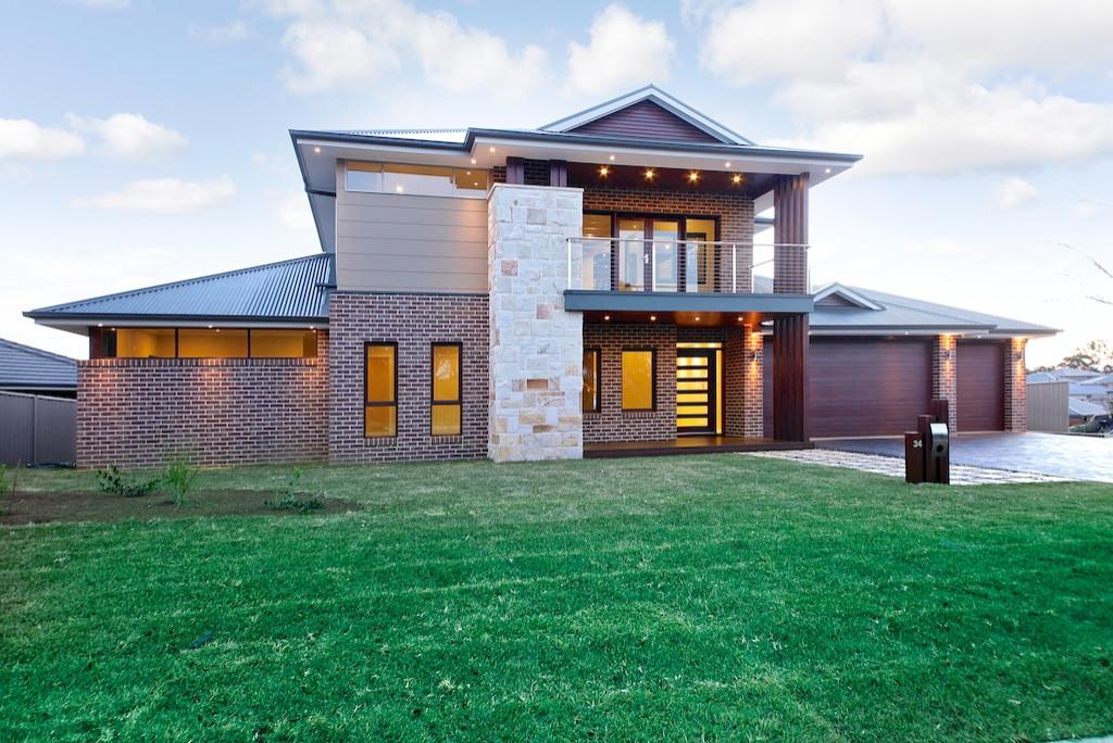 Brookman Spec Home