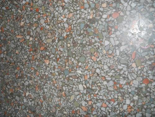 To Refinish My 1950s Florida Terrazzo Floors Or Not
