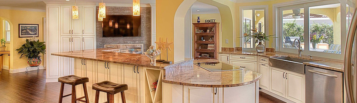 Captivating Southern Stone Cabinets Inc.   Clearwater, FL, US 33762   Reviews U0026  Portfolio | Houzz