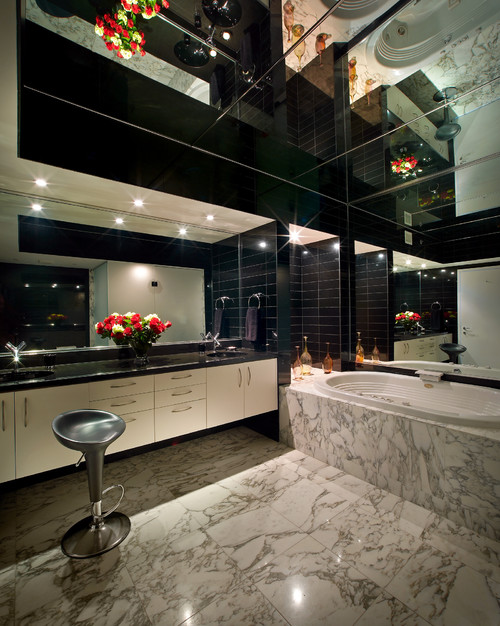 ICON modern bathroom