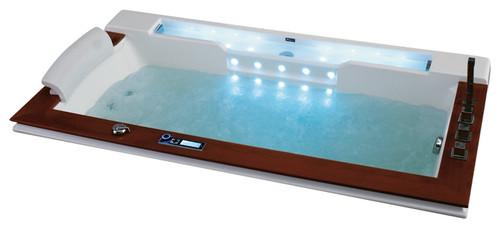 Sausalito Luxury Whirlpool Tub