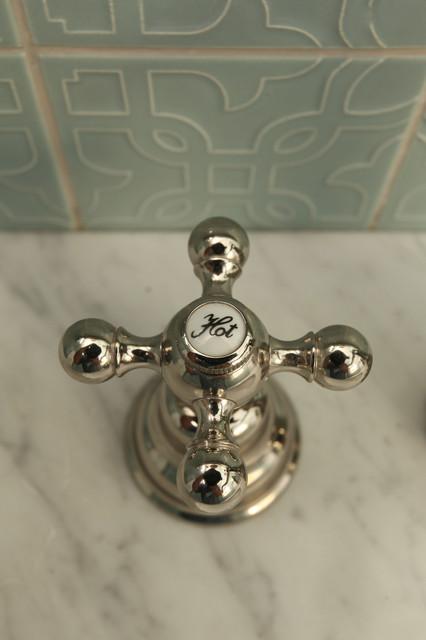 Guest Bathroom Fixtures Los Angeles Par Arch Interiors Design Group Inc