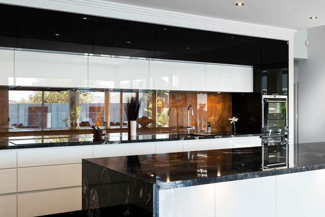 Kitchens Modern Perth By Western Cabinets