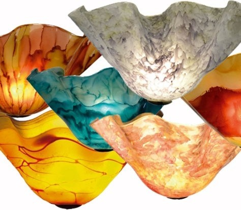 Torchiere glass shade craftsman lighting globes and shades by torchiere glass shade aloadofball Gallery